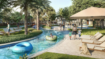 cheapest Townhouse in Arabian ranches phase 3 I 2%DLD waiver I3 years service fee waiver