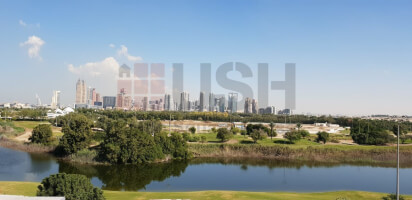 Full Golf Course View |02 Series |3 Bedroom+Maid