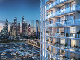 Holiday Homes by Emaar - Beachfront Apartments