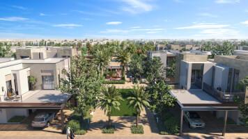 Arabian Ranches 3| SUN |Townhouses|Emaar
