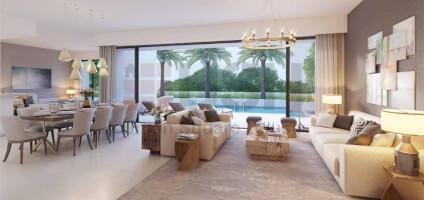 4 BR +Maids Room | Sidra 1 |Type 2 |