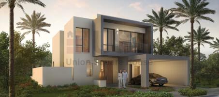 5BR +Maids Room | Sidra 1 | Type 5 Near Pool/Park