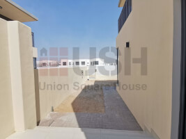 Brand New 4Br Semi Detached with Large Plot Villa.