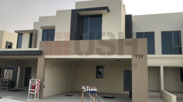 Maple 1 | 2M | 3 BR+ Maid | Brand New