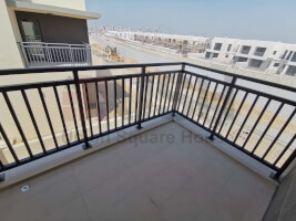 Brand New 3Br plus Maids Townhouse close to pool.