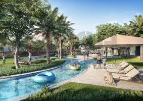 Arabian Ranches 3 | SPRING |Townhouses | Emaar