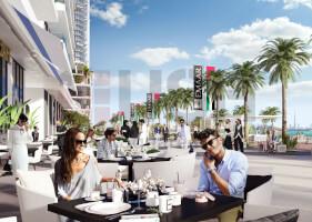 Post Handover in Emaar Beach Front Dubai