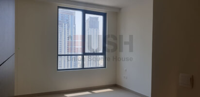 Brand New Apartment full sea and Skyline View