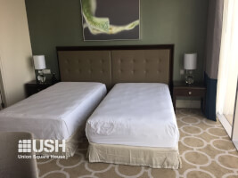 Furnished Higher Floor All Bills Inclusive