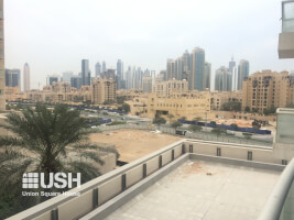 Good Size One Bed close to Dubai mall and canal