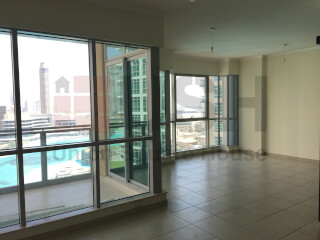 3 Bed Maids Full Burj and Fountain View
