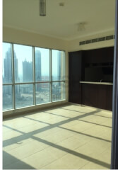 One bedroom Apartment | Fountain view |