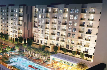 Danube Lawnz Post Hand Over Payment plan