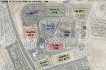 Biggest Offer Arabian Ranches II - EMAAR