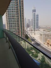 Luxurious Brand New 2BR | Burj Vista |