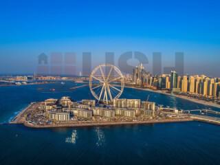 Sea living near Ain Dubai  4% DLD waver.